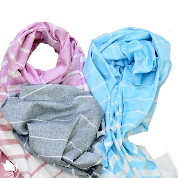 latest-summer-cotton-jacquard-scarves-sharma-handicrafts